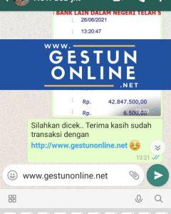 gestun online terdekat